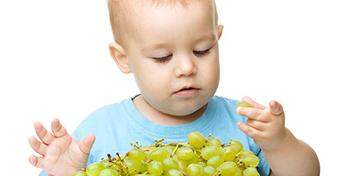 Babakonyha: szőlő recept tippek