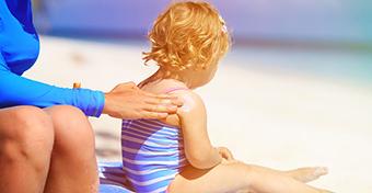 A fényvédők használata csökkenti a melanoma kockázatát