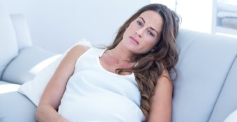 Milyen valójában a terhességi depresszió?