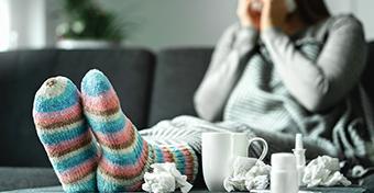 Tabletta válthatja az influenza elleni oltást