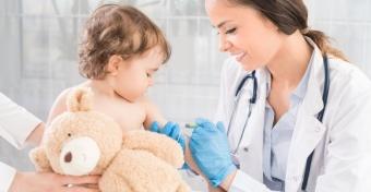 A járvány idején se maradjanak ki a kötelező védőoltások