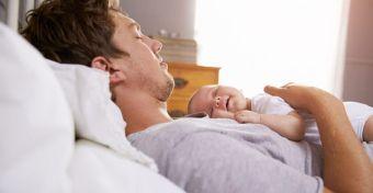 Apák és gyermeknevelés