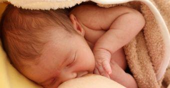 Számmisztika a szoptatásban