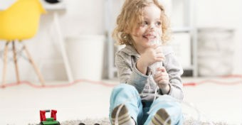 Komoly veszélyt jelent a gyerekekre a por?