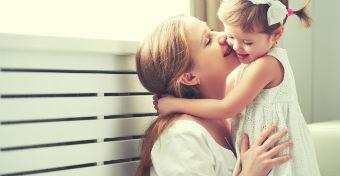 Így dicsérd meg a gyerekedet!