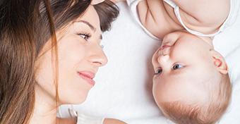 A gyerekek 40 százalékának nincs erős érzelmi kötődése a szüleihez