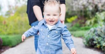 Séta a babával - A szakember tanácsai