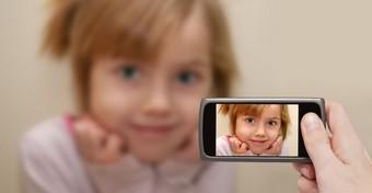 Gyerekeket fotózni jó!