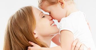 Gondolatok Anyák napjára