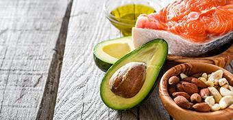 Az omega-3 zsírsav hatására csökken a vérnyomás