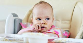 5 fontos tápanyag, amire a babádnak szüksége van