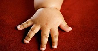 A csecsemőkori elhízás