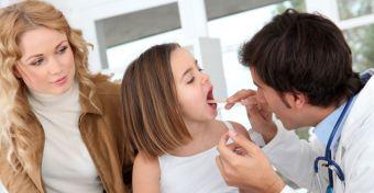 Súlyos problémákat okozhat az allergiás gyermekek szájon át történő légzése