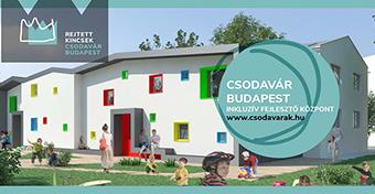 Down-szindróma: megnyílt Budapest első inkluzív fejlesztő központja és játszóháza