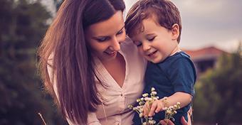 7 jel, ami bizonyítja, hogy jó szülő vagy