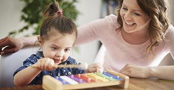 5 tipp, hogy rugalmas és kitartó legyen a gyereked