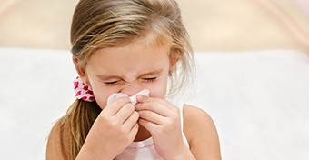 Nem csak allergia okozhat orrdugulást