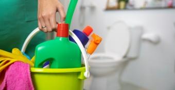 Így érdemes takarítanod a koronavírus-járvány idején