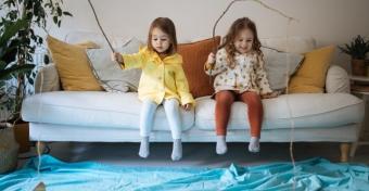 Miért annyira fontos a szerepjáték a gyerek életében?
