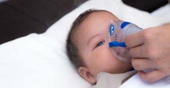 Asztmát okozhat a babáknál az antibiotikum