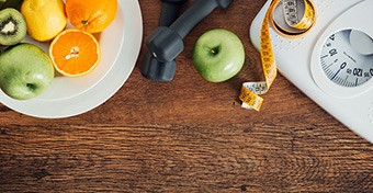 Fogyókúra: kalóriák helyett a makroelemeket számold