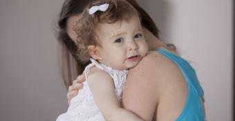Az antibiotikumtól is hízhat a gyerek