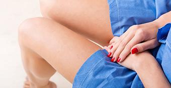A nők 80 százaléka megfertőződik legalább egyszer