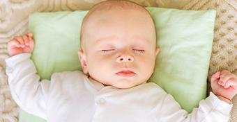 Mit lehet tenni, ha nagyon érzékeny a baba bőre?