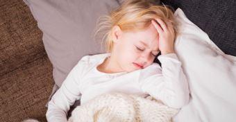 Migrén tünetei és kezelése gyerekeknél