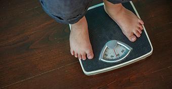 Sokkoló trend: minden 4. gyerek túlsúlyos hazánkban