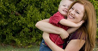 Novák Katalin szerint nem jó ötlet egyedül gyereket vállalni