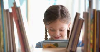 Ezek a legjobb olvasós játékok a gyerekkel