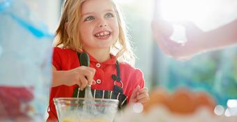 Szakácskönyvet adott ki a Bethesda Gyermekkórház