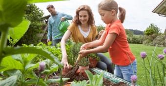 Néhány tevékenység Föld napjára, amit a gyerekekkel együtt csinálhatunk