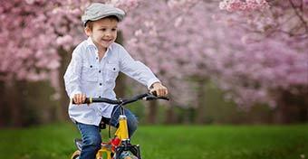 Biciklis kirándulások