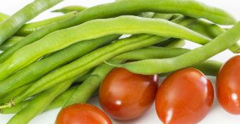 Zöldség a családnak, a babának