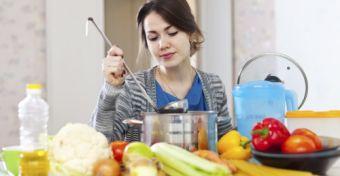 Tejmentes diéta a szoptatás alatt