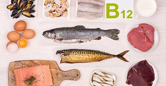 A szellemi teljesítmény romlást B12-hiány is okozhatja