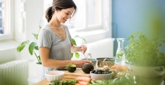 Ételek, melyek támogatják a szülés utáni felépülést