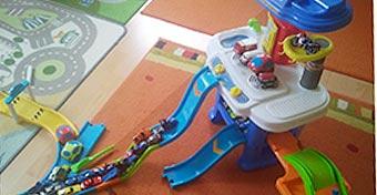 Régi játék, új ötlet - pályázat kisgyerekeseknek