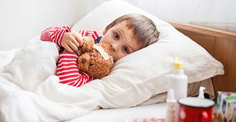 Influenza: top 5 házi gyógymód