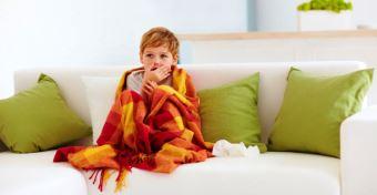 Krupp tünetei és kezelése gyerekeknél