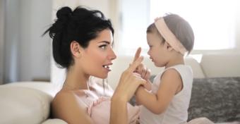 Így beszélj a kisbabádhoz