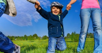 Az egyke gyerekek boldogabbak?