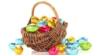 Miért (v)eszünk csokitojást húsvétkor?