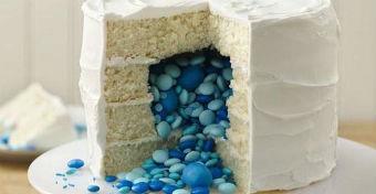Szülinapi torták, melyektől biztos, hogy meglepődik a gyerek
