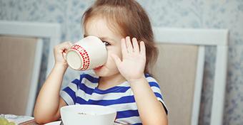Ez a leggyakoribb ételallergia a kisgyerekeknél