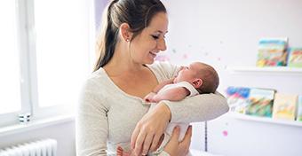 A szülési sérülések a lelket is megterhelik