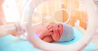 Zeneterápia is segítheti a koraszülöttek fejlődését
