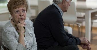 Ha válnak a nagyszülők